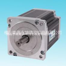 供应三相高性能混合式步进电机FHB343,三相步进电机外形图批发