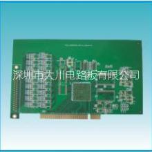 供应用于底板的电子类专用线路板