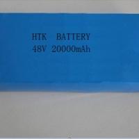 48V-20AH锂离子电池