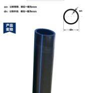 泰安-新泰市政供水PE管材、管件图片