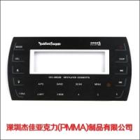 供应用于各种设备的亚克力镜片 PC PVC镜片 面板