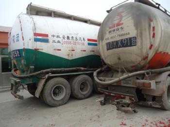 供应水泥罐