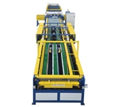 供应西宁共板法兰风管五线 最专业风管加工设备制造厂家