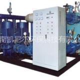供应洛阳板式换热机组,专业定制板式换热机组
