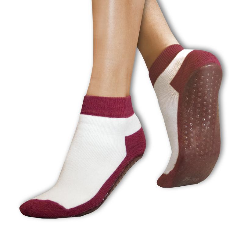 进口居家防滑袜地板袜全硅胶底销售