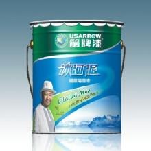 供应用于内墙涂刷的箭牌冰河泥健康墙面漆