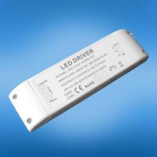 供应可控硅调光电源 100W铝壳恒流