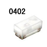 深圳红皓0402LED灯珠批发图片