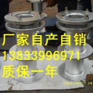 武义钢制柔性防水套管图片