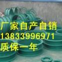 桐庐柔性防水套管安装图片