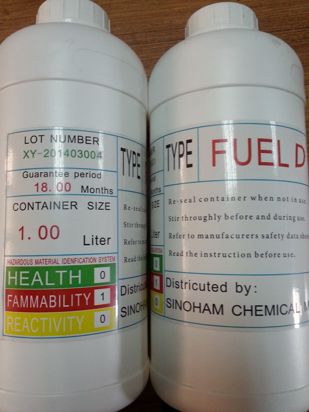 供应用于标准液体F|ASTM-F的标准燃油FUEL F橡塑耐油测试标准燃油F