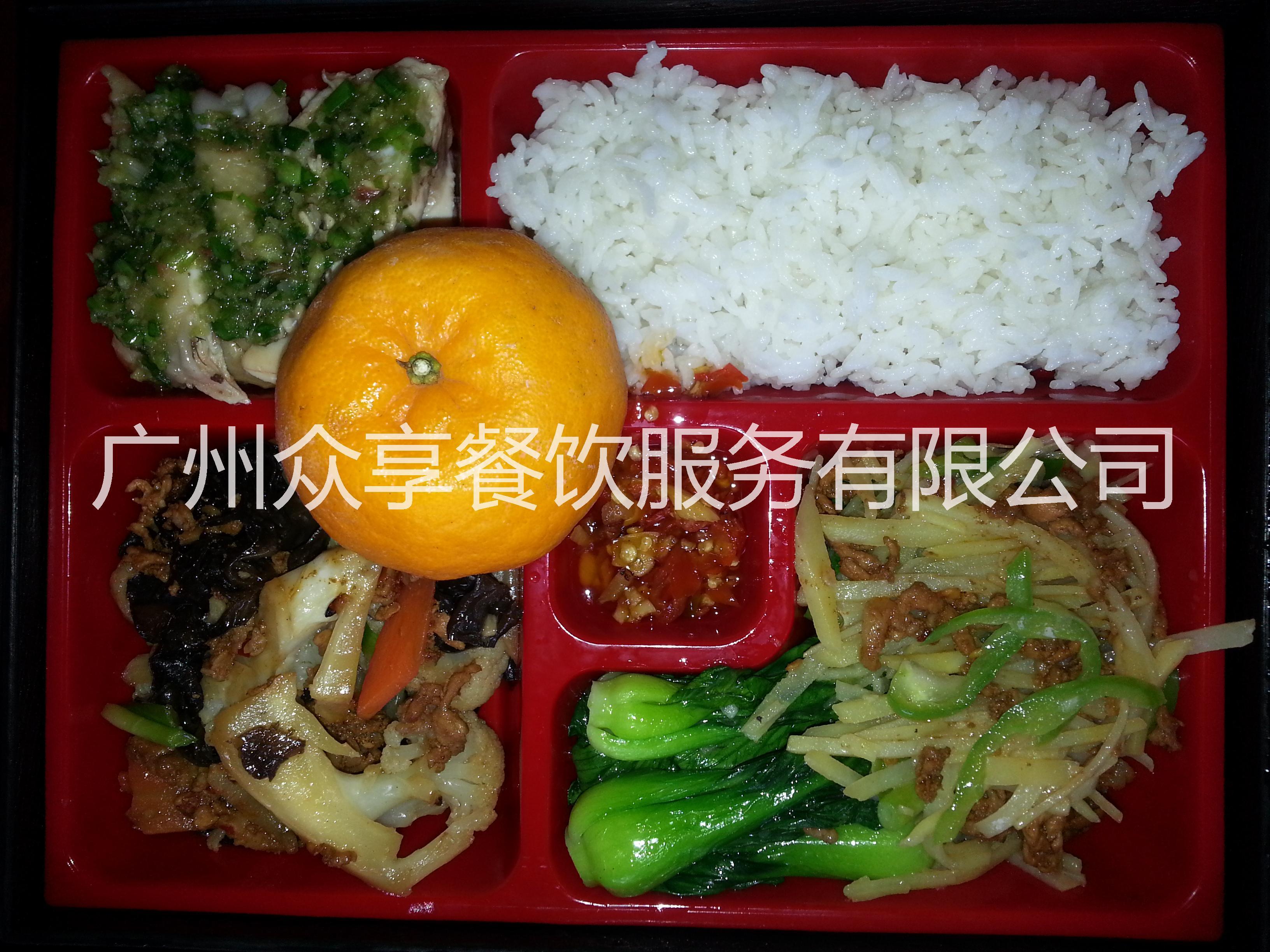 供应 广州黄埔食堂承包