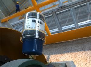 供应Easylube250 防尘防爆等离级认证加脂器 单点智能润滑泵 干油精准润滑装置 台湾易力润总代理 可打美孚2号