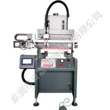 带机械手小型印尺丝印机,2030印尺丝印机,半自动丝印机,2030半自动丝印机 东莞小型丝印机生产厂家