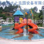 儿童水屋2图片