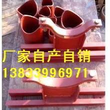 供應用于熱力管道的管卡Z7.159S 四大管道支吊架根部 管部 單槽鋼吊桿座 U形耳子 短管卡 組合型碟簧支吊架生產廠家圖片