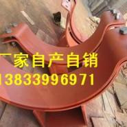 阳泉立管焊接支座图片