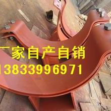 供應用于電廠的龍溪L6.20花蘭螺絲報價  DN200U形管卡 環形耳子 吊桿螺紋接頭報價批發