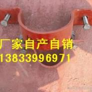 电力管道横担弹簧支吊架图片