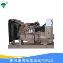 东风康明斯小功率合资发电机组图片