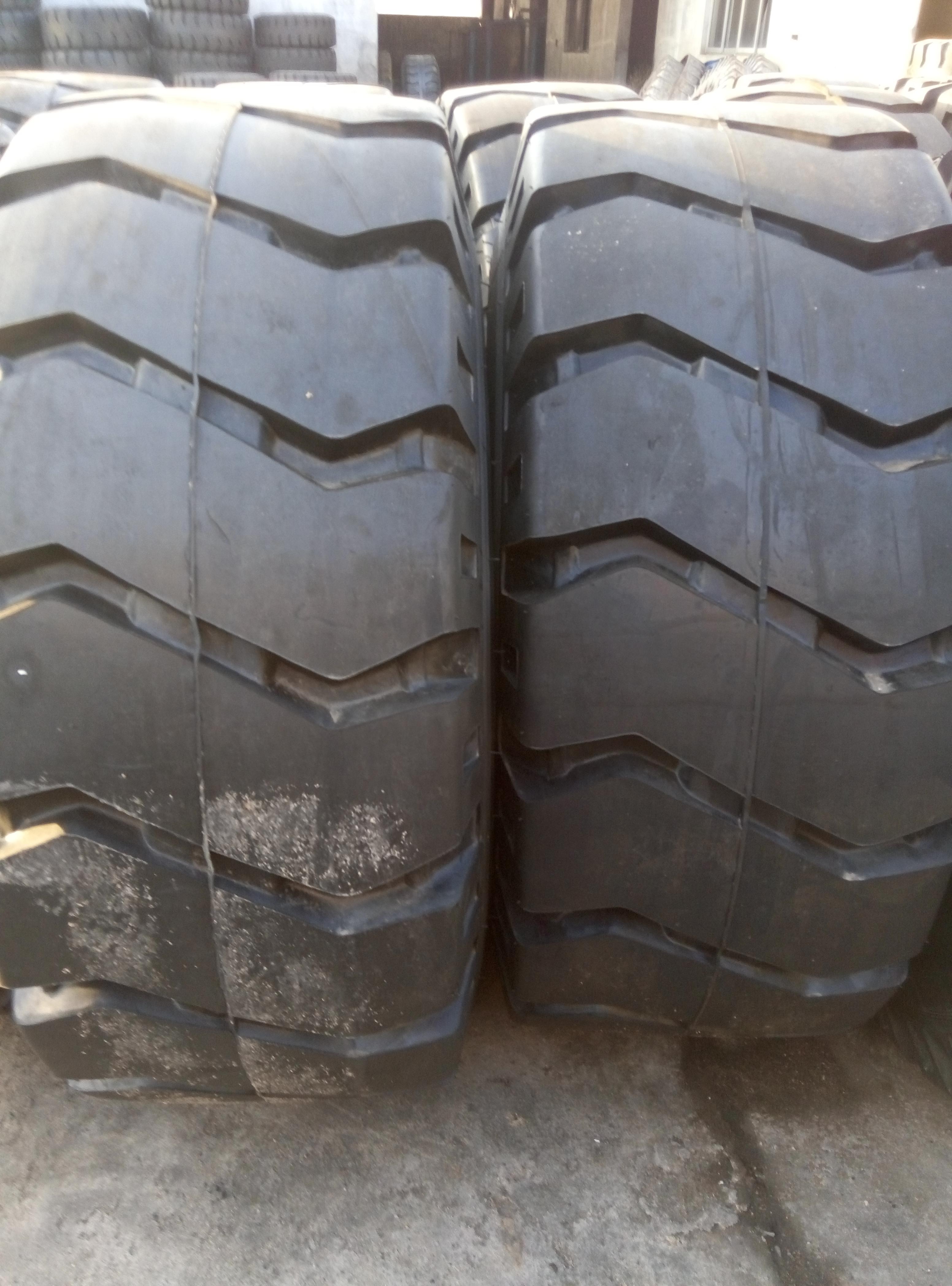 供应翻新装载机轮胎