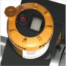 供应pulsarlubeV数码单点润滑器 激光切割机配套单点加脂器 机器人单点润滑器美国pusarlube进口自动润滑器批发