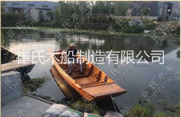 小木船厂家_小木船供应商