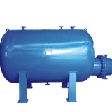 供应容积式换热器厂家