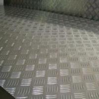 供应花纹铝板,1060防滑铝板 指针型花纹板