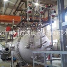 供应钯炭回收过滤器/钯炭催化剂回收