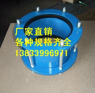 DN100PN1.6伸缩接头厂家图片