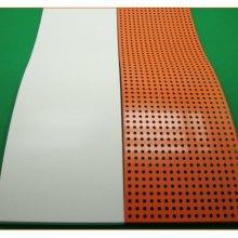 供应西安铝单板 专业铝单板厂家 土豪金圆孔铝单板价格