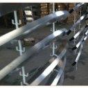 吊顶异形铝方管图片