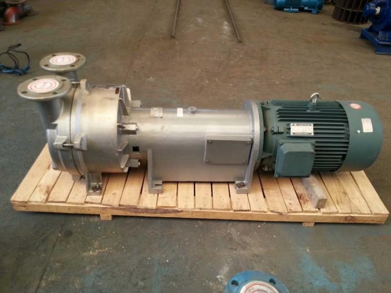 供应2BV6131水环式真空泵-淄博博斯特制泵有限公司