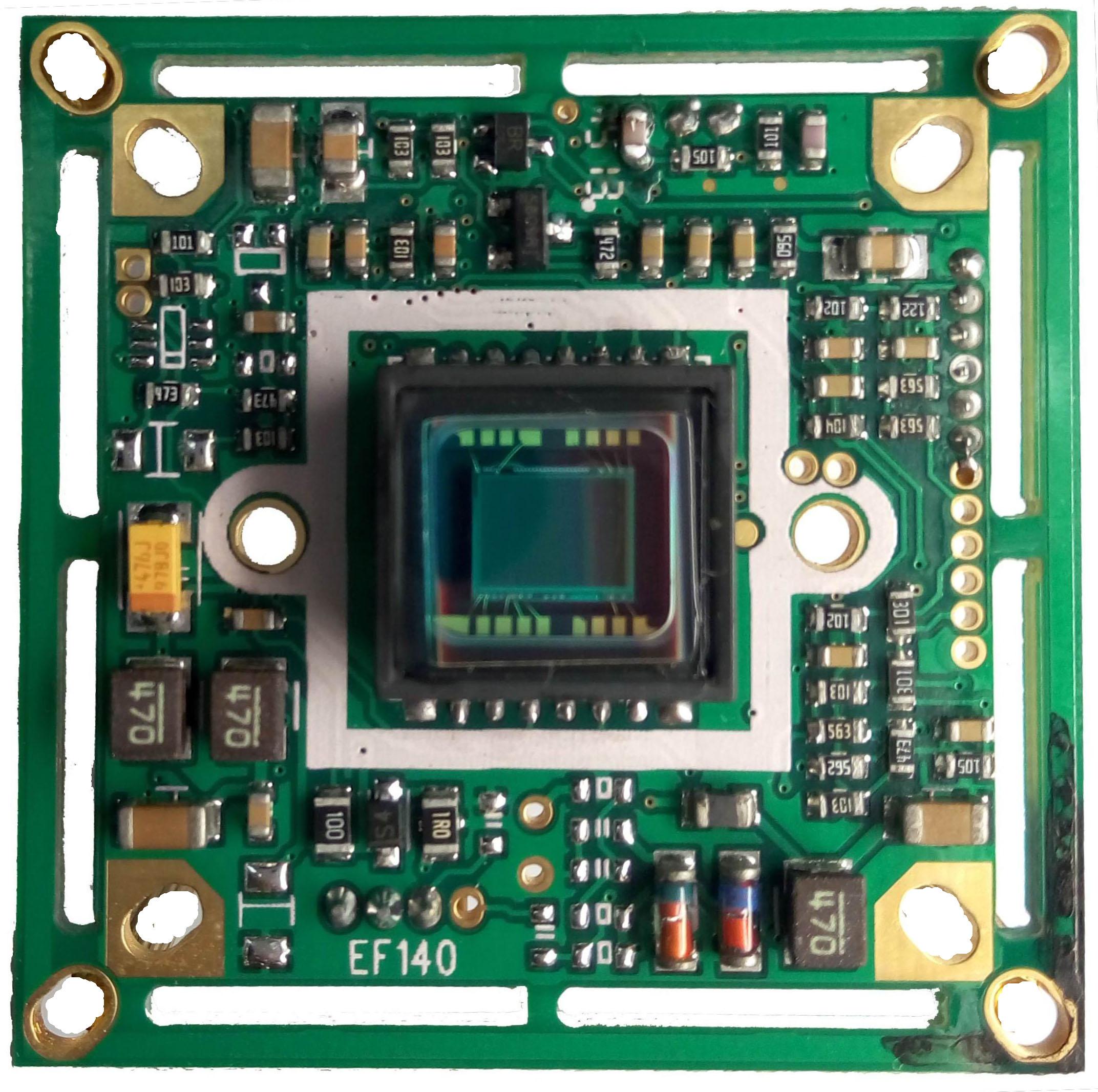 供应SONY 4140+673CCD\CMOS摄像头模组