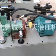 液压电动泵液压系统价位图片