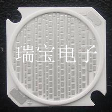 供应用于LED封装 COB倒装 共晶封装的佛山LED陶瓷支架厂家直销,佛山LED陶瓷支架厂家直销价格