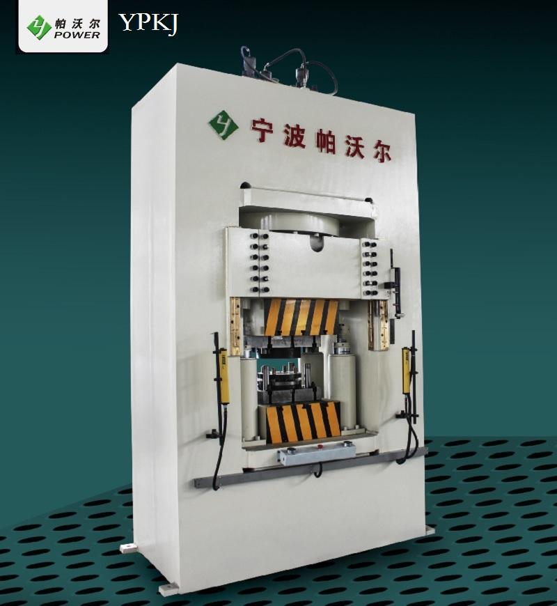 供应框架式精冲液压机200T
