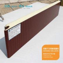 供应聚氨酯夹芯板价格