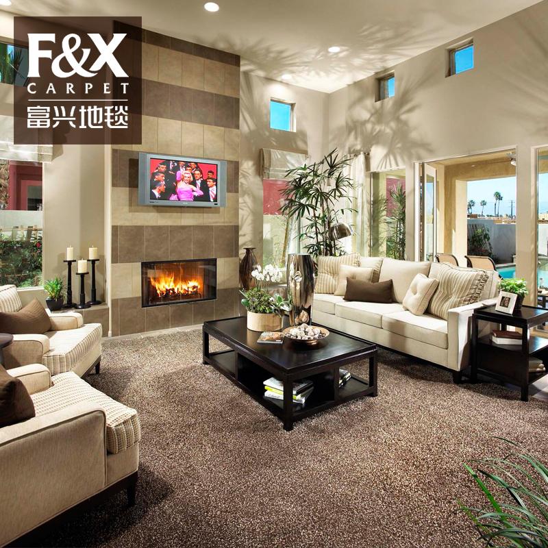 欧式现代简约客厅茶几 家用地毯价格