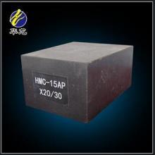 供应用于耐火材料的钢包渣线砖。