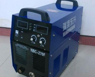 供应nbc-270二保焊机电焊机瑞凌东升电焊机 厂家批发二氧化碳气体保护