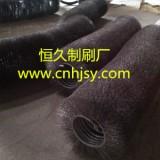 供应水晶水钻抛磨机钢丝弹簧刷
