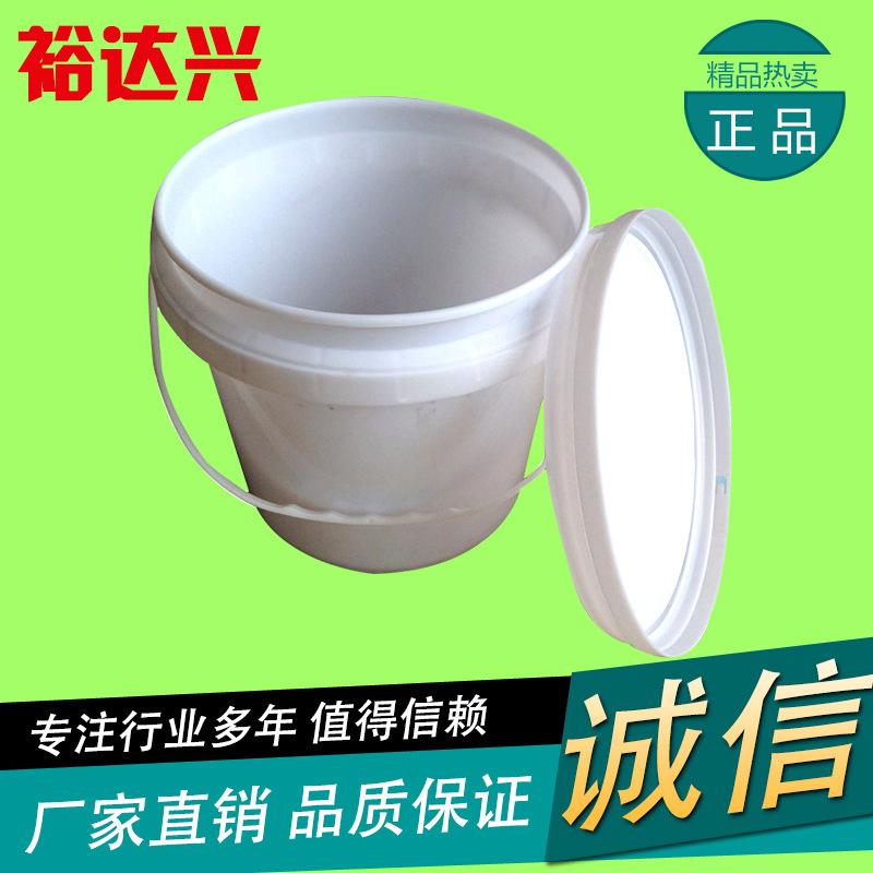 供应厂家直销1公斤大口罐  1L涂料桶  大口圆桶  物流运输包装桶