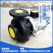 台湾元欣YS-36B热水循环泵厂图片