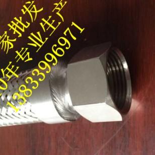 广东快装式金属软管DN32图片