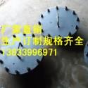 板式平焊法兰手孔DN250图片