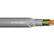 KYJVP交联聚乙烯绝缘护套电缆图片