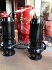 供应50JYWQ15-15-1200-2.2排污泵 潜水式排污泵 排污泵型号