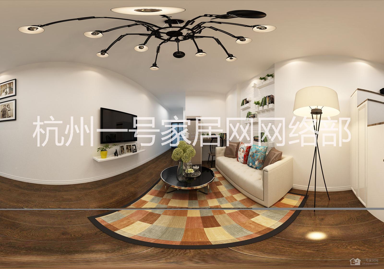 杭州90平米装修预算,杭州90平米装修多少钱